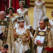 Коронация Елизаветы II
