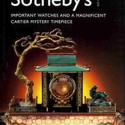11 ноября в 1982 году на аукционе Сотбис музыкальную рукопись «Весна священная» за 330000 фунтов стерлингов
