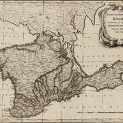 8 апреля в 1783 году Крым присоединился к России