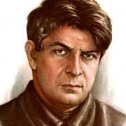 Багрицкий Эдуард