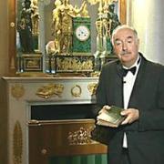 Иван Петрович Саутов