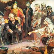 В 1812 году был подписан Бухарестский мирный договор, завершивший русско-турецкую войну