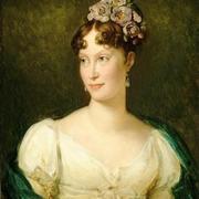 портрет Марии Валевской
