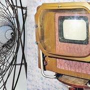 В 1931 года в СССР началась эра телевидения