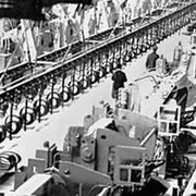 В 1930 году в СССР была проведена перетарификация во всех отраслях промышленности