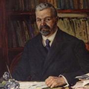 портрет И.Д. Сытина