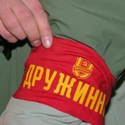 В 1958 году ЦК КПСС принял постановление о создании народных дружин
