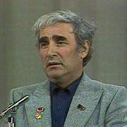 Нодар Владимирович Думбадзе