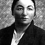 Лидия Федосеевна Тимашук
