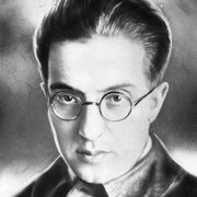 портрет Михаила Кольцова