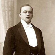 Леонид Витальевич Собинов