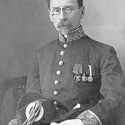Алексей Бахрушин