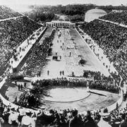 Летние Олимпийские игры 1896