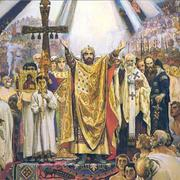 В 1988 году Русская православная церковь отметила тысячелетие христианства на Руси