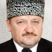 Ахмат Абдулхамидович Кадыров
