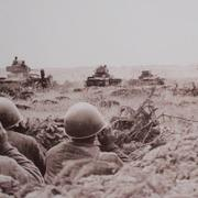 В 1941 году завершилось Смоленское сражение