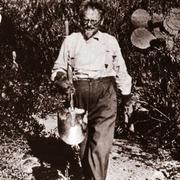 В 1940 году произошло покушение на Троцкого