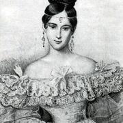 Наталья Пушкина