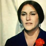 Советская актриса Нонна Мордюкова