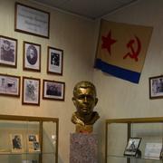 Музей подводного флота России имени легендарного Александра Маринеско