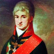 Николай Петрович Резанов
