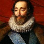 портрет Генриха IV
