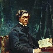 портрет С.Н. Худекова