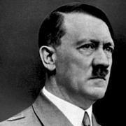 Адольф Гитлер