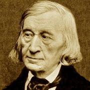 портрет Вильгельма Гримма