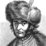 портрет Лжедмитрия II