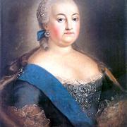 портрет Елизаветы