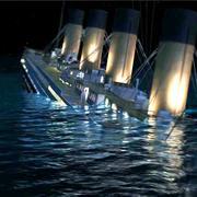 В 1985 году были обнаружены обломки затонувшего пассажирского лайнера «Титаник»