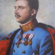 11 ноября в 1918 году император Карл I отрекся от австрийского престола