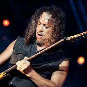 В 1962 году родился гитарист группы «Металлика» Кирк Хэмметт