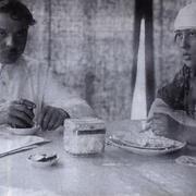 В 1920 году было рассмотрено и единогласно одобрено положение о «совнаркомовском пайке»