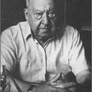18 ноября в 1900 году родился советский писатель Иосиф Прут