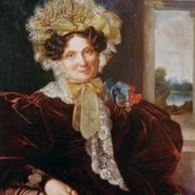 Наталья Кирилловна Загряжская