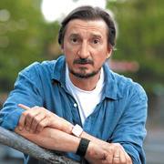 Советский актёр Александр Лыков