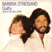 8 ноября в 1980 году альбом Барбары Стрейзанд «Виновный» возглавил чарт Великобритании