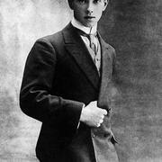 Великий русский танцовщик и хореограф Вацлав Нижинский