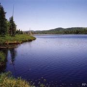 озеро Биг-Муз