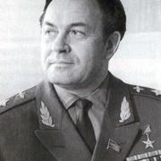 Борис Бугаев