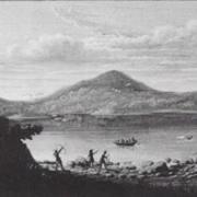 В 1630 году британские переселенцы основали Бостон американский