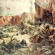 защитники Брестской Крепости