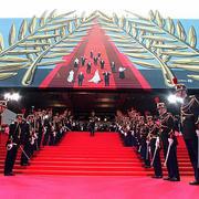 В 1946 году состоялся первый Каннский кинофестиваль