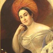 7 ноября в 1786 году родилась русская трагическая актриса Екатерина Семенова