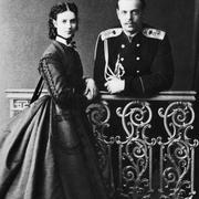 Александр III Дагмара