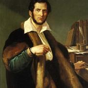 Итальянский композитор Гаэтано Доницетти