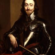 19 ноября в 1600 году родился король Англии Карл I