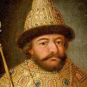 Фёдор Иванович